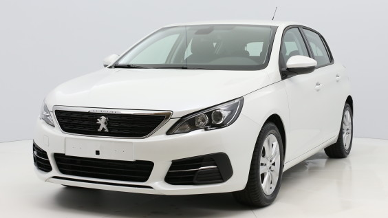 peugeot nouvelle 308 facelift 5p 1 2 puretech 130ch m 6. Black Bedroom Furniture Sets. Home Design Ideas